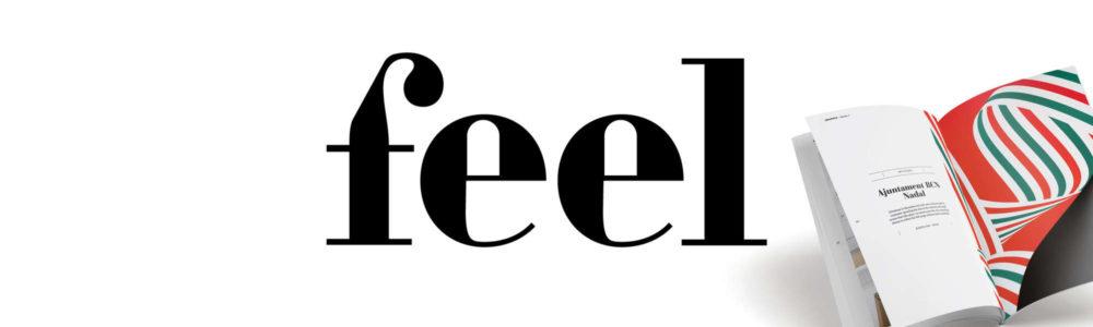 Feel la rivista