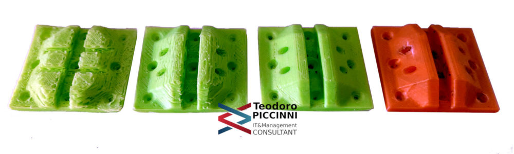 3D Printing – Troubleshoot bad printing quality